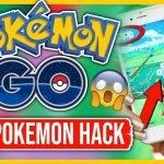 Tips for Pokemon Go: Hacking Pokemon?