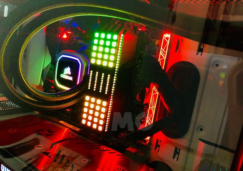Ten frequent mistakes during the assembly of a PC that you should avoid 48