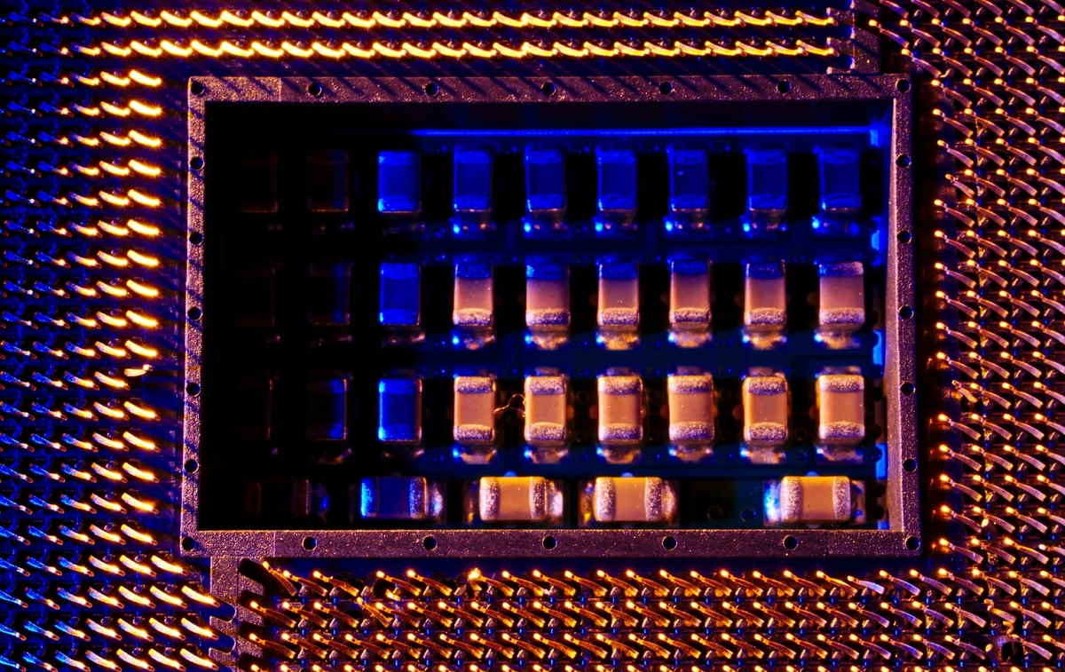 Processors: architecture