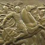 What was the real cause of the death of Alexander the Great?