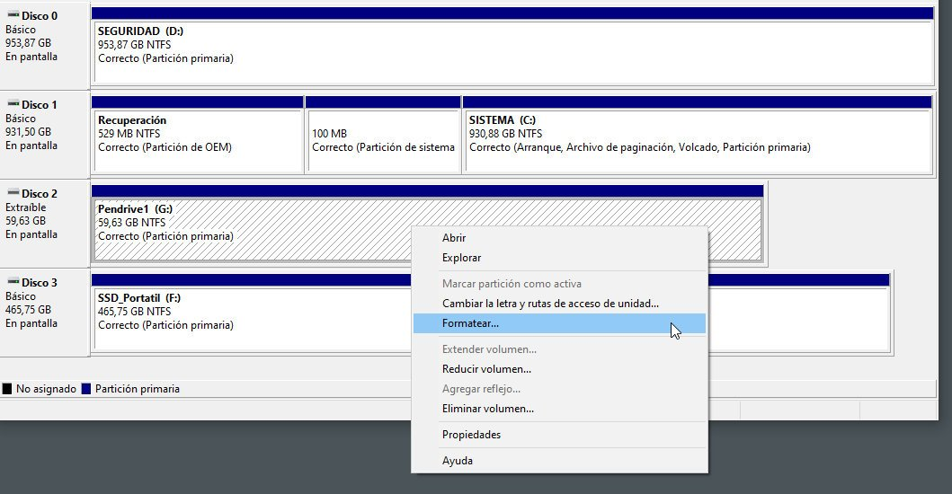 How disk partitions are handled in Windows and why they are so useful 40