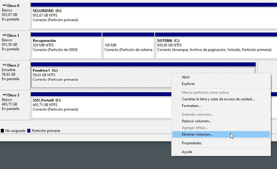 How disk partitions are handled in Windows and why they are so useful 44
