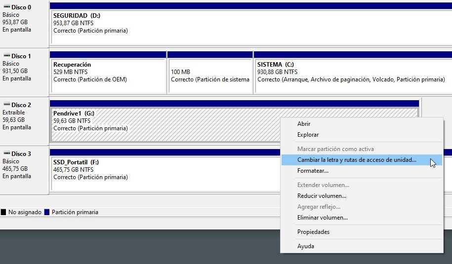 How disk partitions are handled in Windows and why they are so useful 46