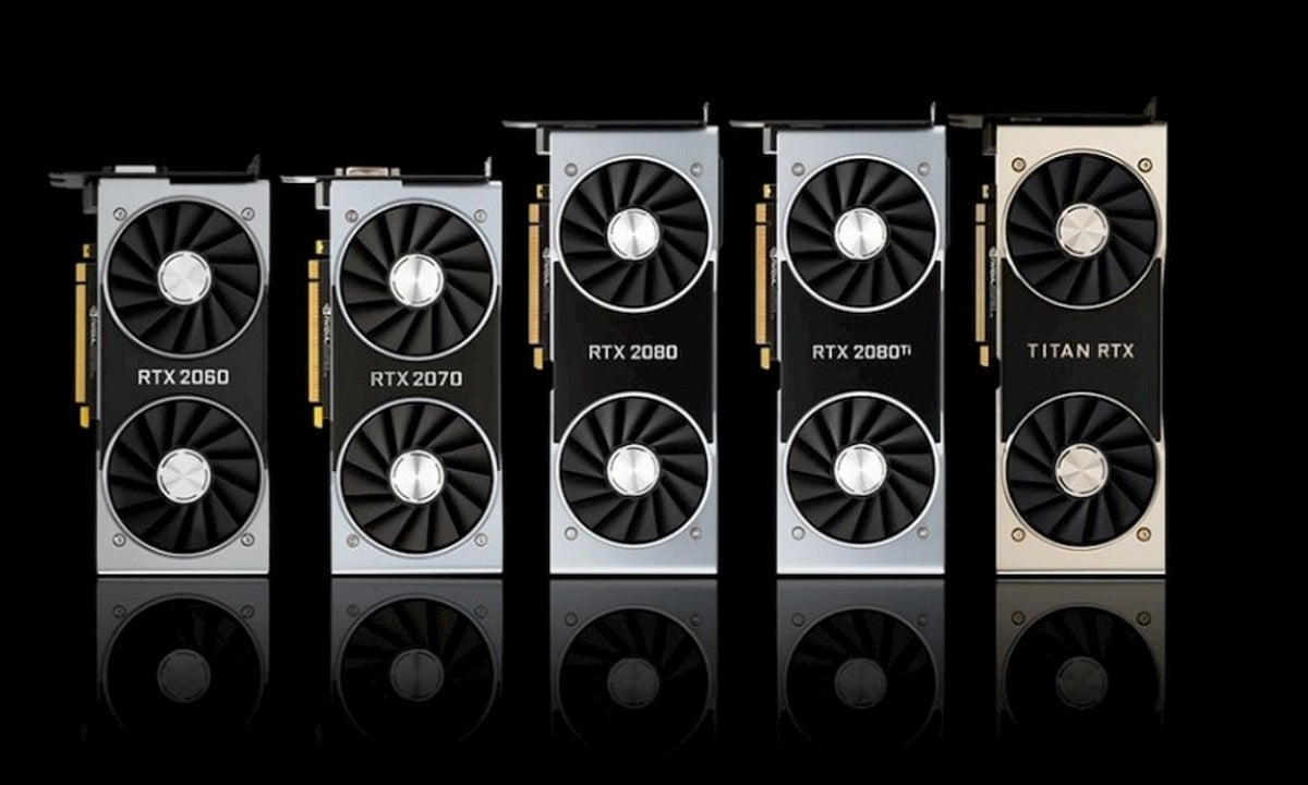 NVIDIA and AMD graphics card equivalencies: a guide with all generations and models 45