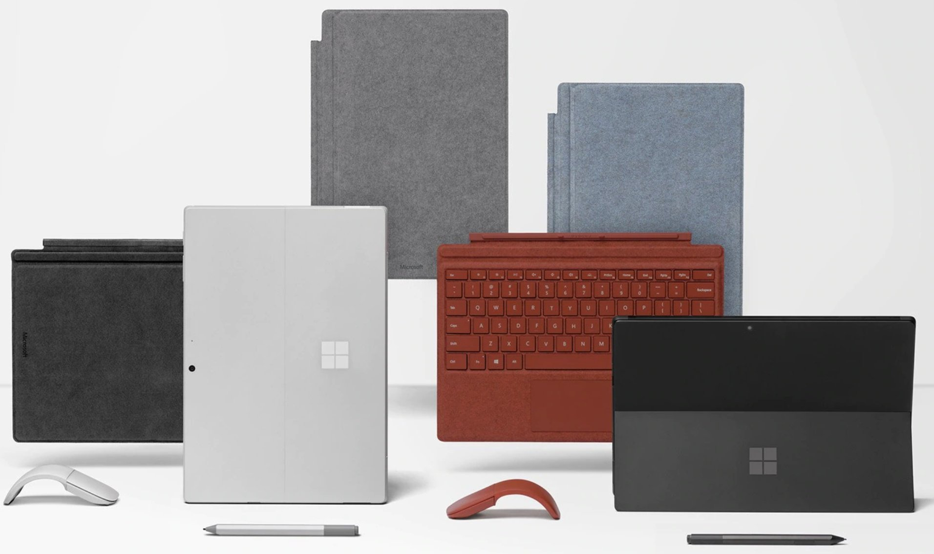 Ten laptops and convertibles to meet the demand for leisure and work at home 39
