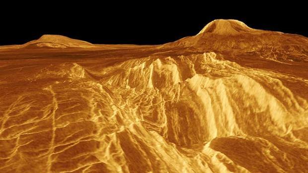 Venus lines
