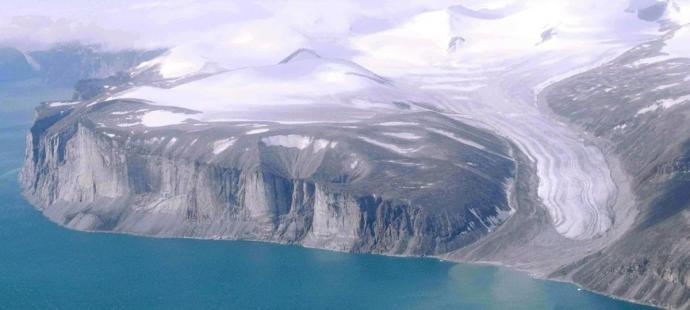 A new continent comes to light, thanks to a discovery near Canada.