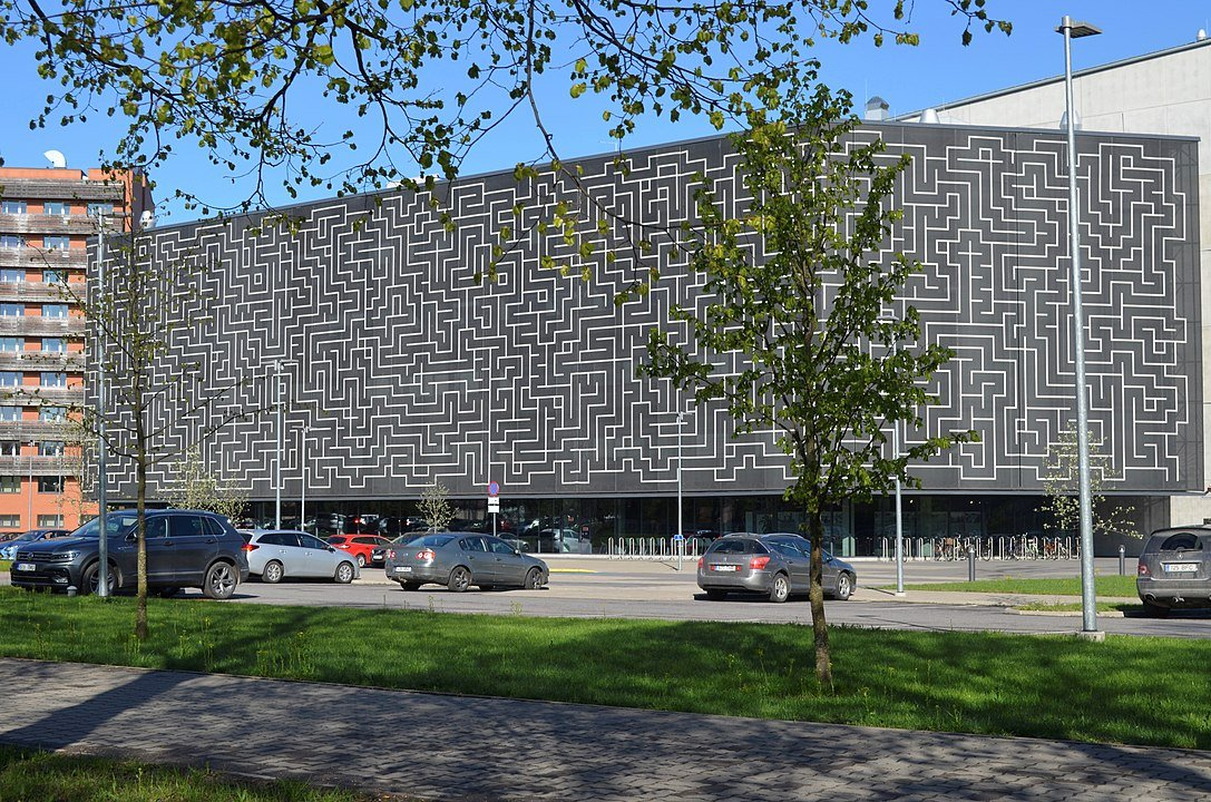 National Archives of Estonia