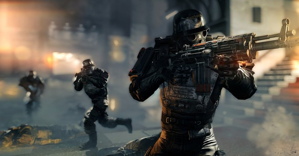 25 PC games with few requirements and good graphics 67