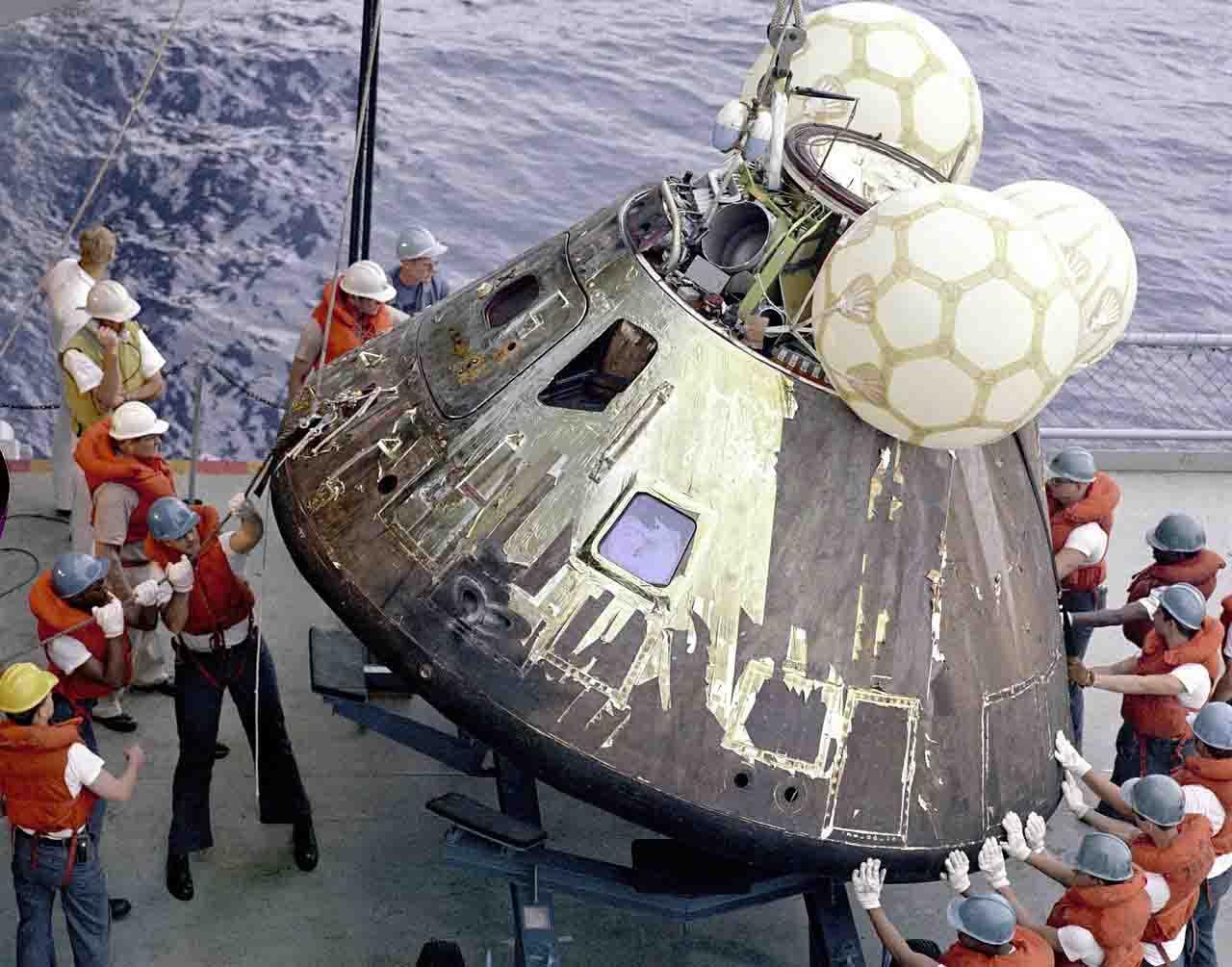 Apollo 13 Aquatics