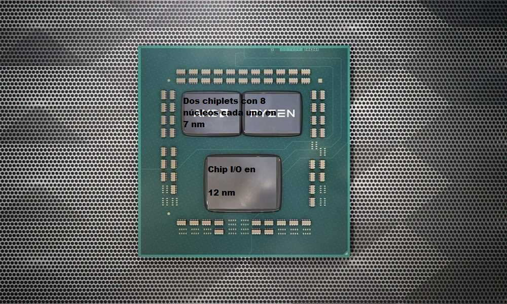 AMD Ryzen 1000, Ryzen 2000 and Ryzen 3000: Differences and keys for choosing the 45 that best suits us