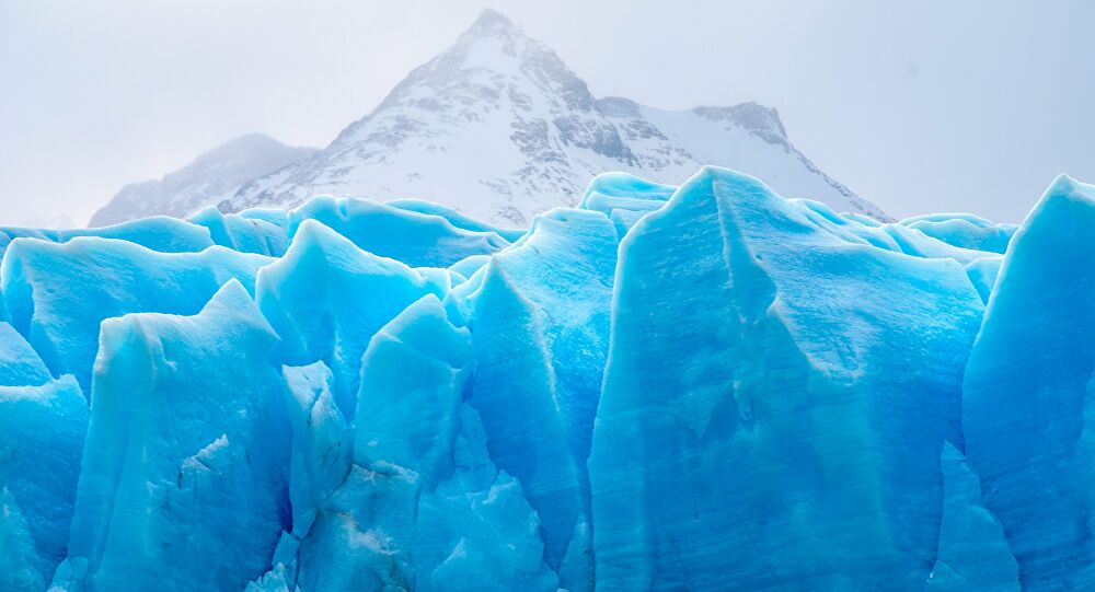 One of their surprising properties is that they can live under ice for tens of thousands of years.