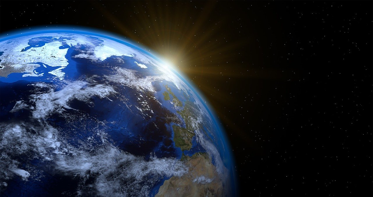 iSIM 170 is important for the earth