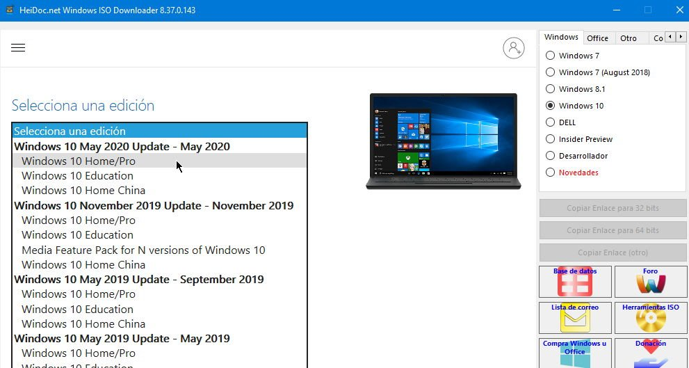 Four ways to install Windows 10 2004 and know what's new 45