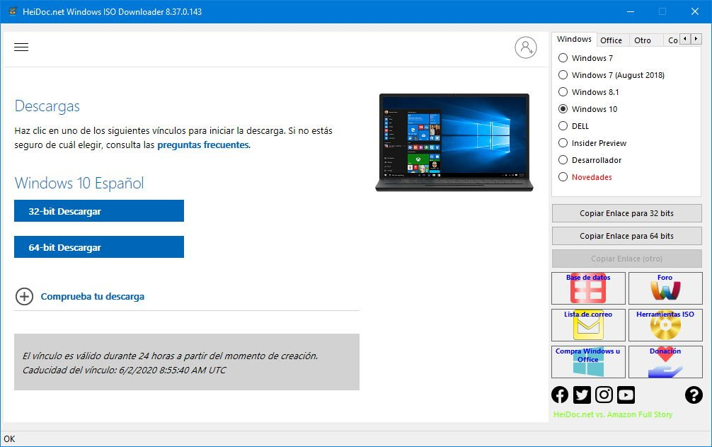 Four ways to install Windows 10 2004 now and know what's new 47