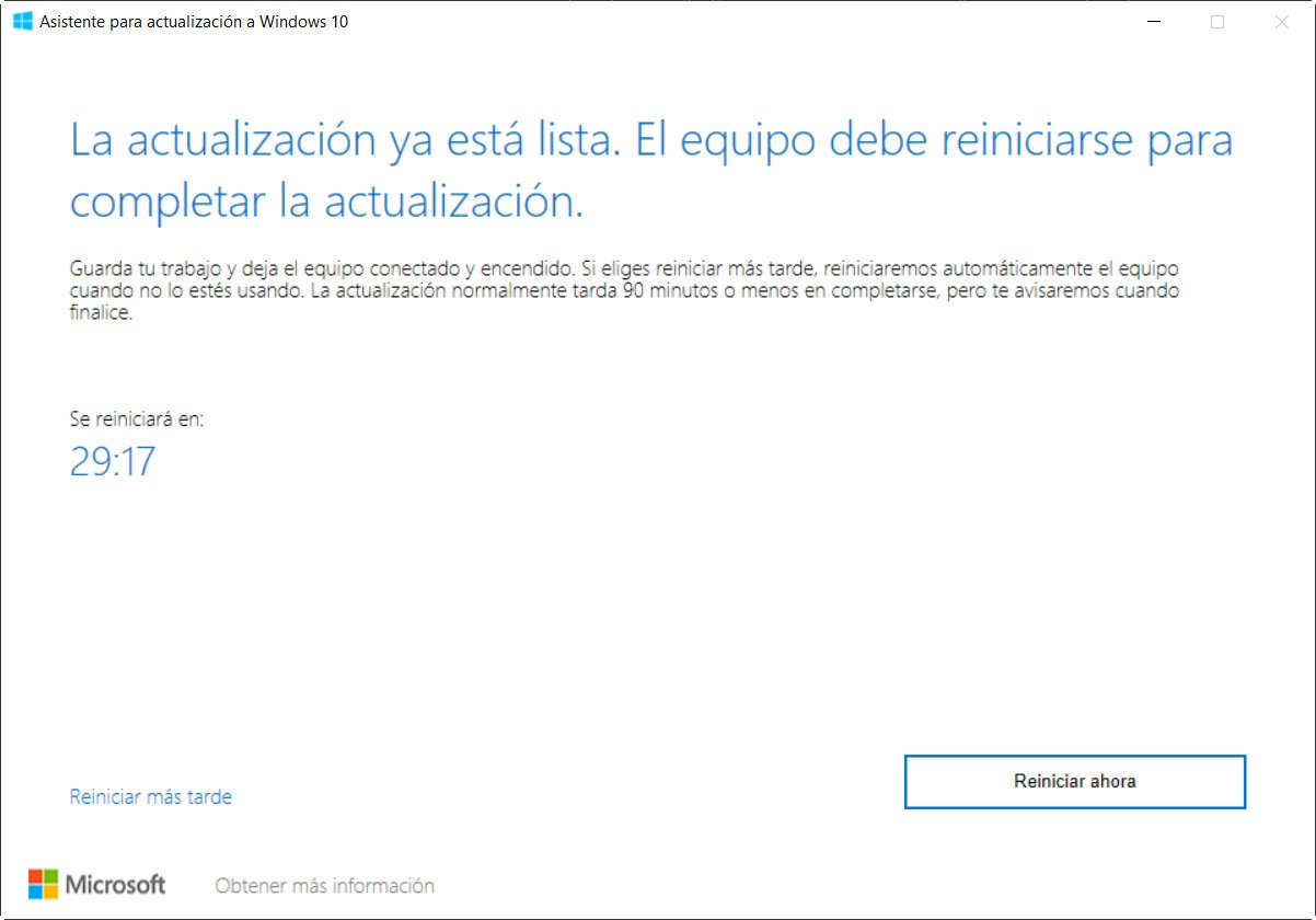 Four ways to install Windows 10 2004 and know what's new 43