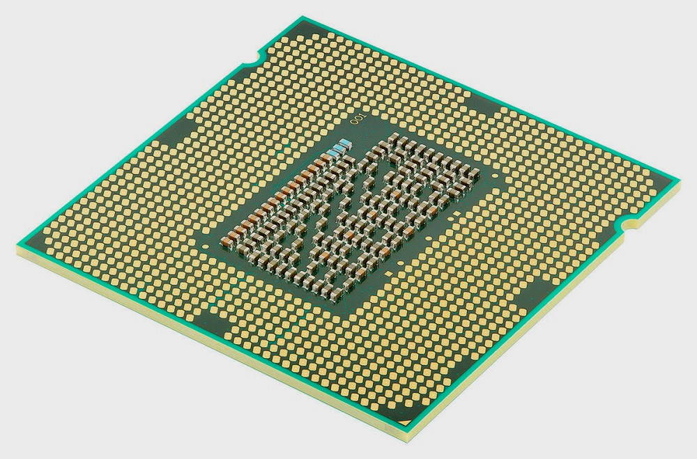 Ten Intel processors that went down in PC history 55