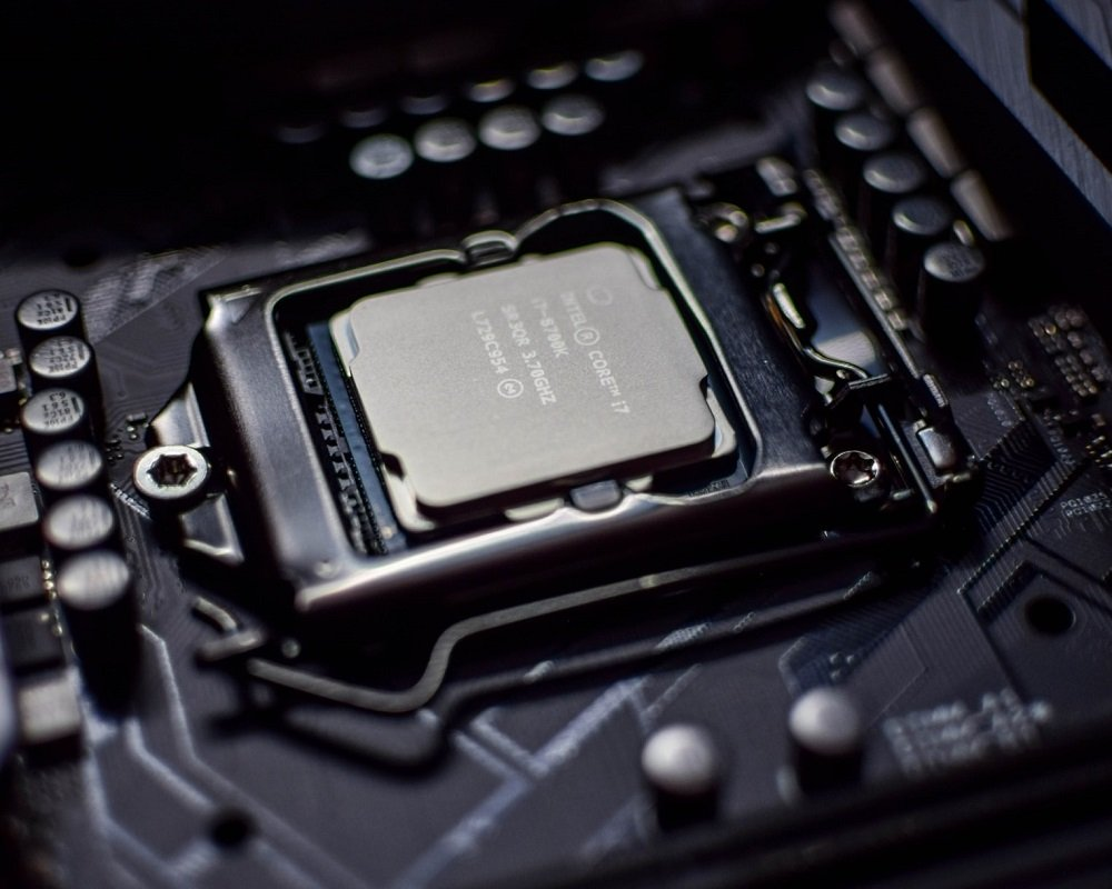 Ten Intel processors that have gone down in PC 57 history