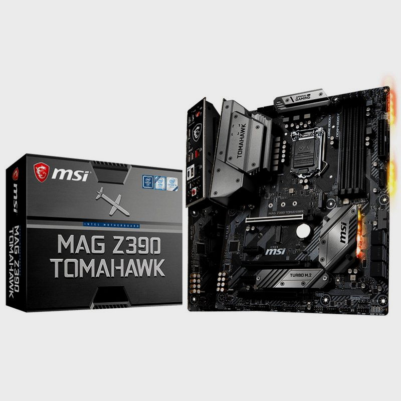 Which motherboard should I choose: updated purchasing guide for Intel and AMD 54 processors