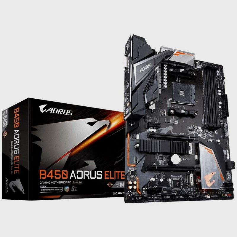 Which motherboard should I choose: updated purchasing instructions for Intel and AMD 58 processors