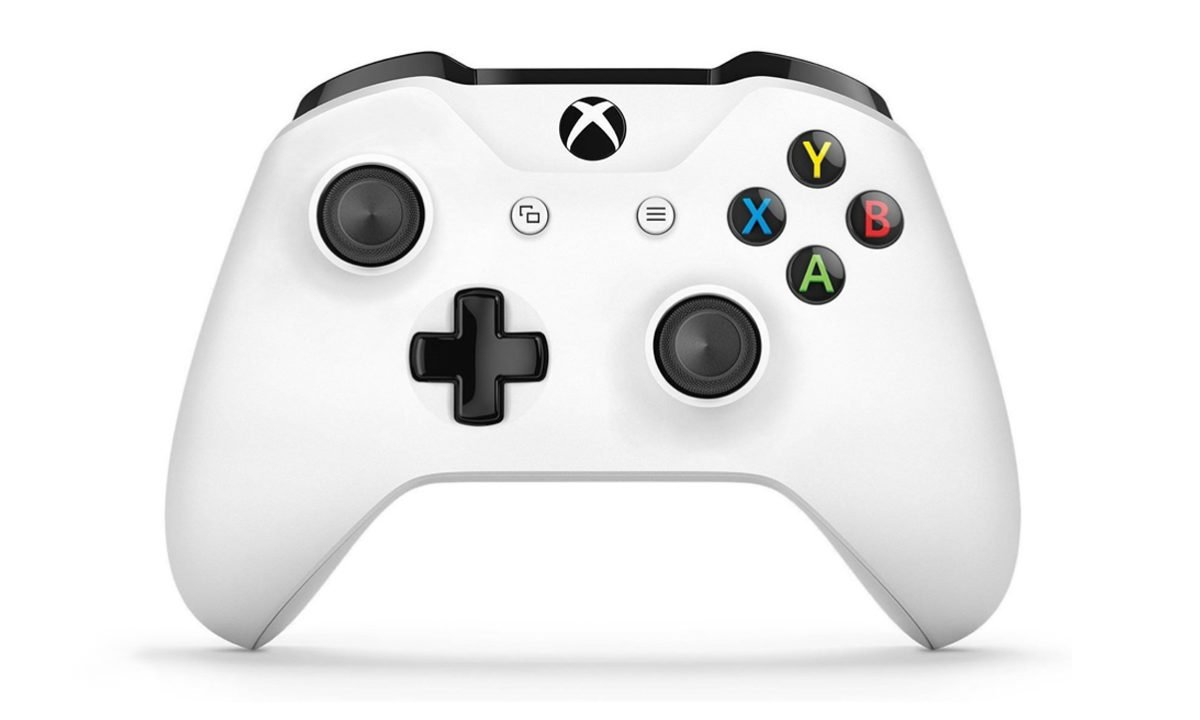 Xbox One Controller Wireless controller PC Xbox One Mobile