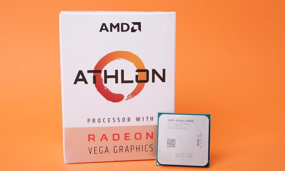 cheap processors