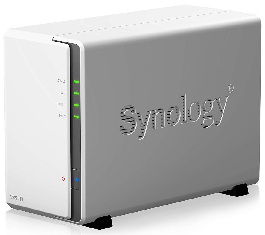 Best NAS for home users and small offices 36