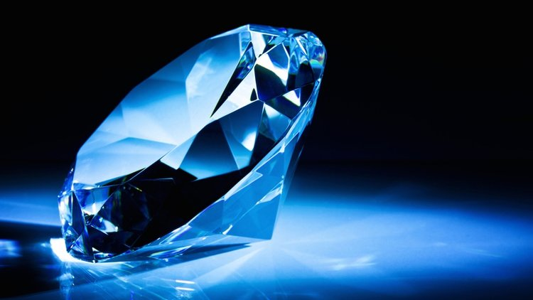 The origin of the most valuable diamonds in the world