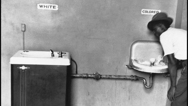 Racism and segregation are part of the story that the United States does not want to remember.