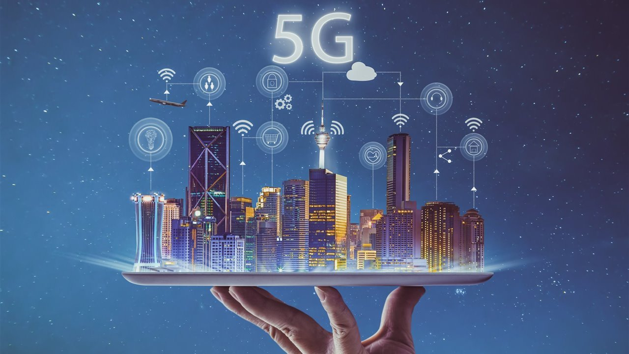 Is 5G technology harmful to health?