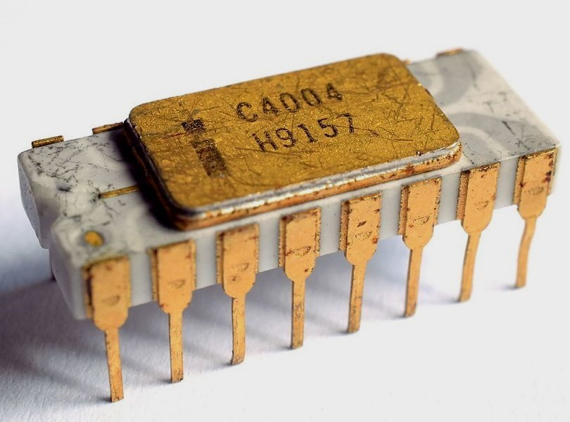 Ten Intel processors that have gone down in PC history 39