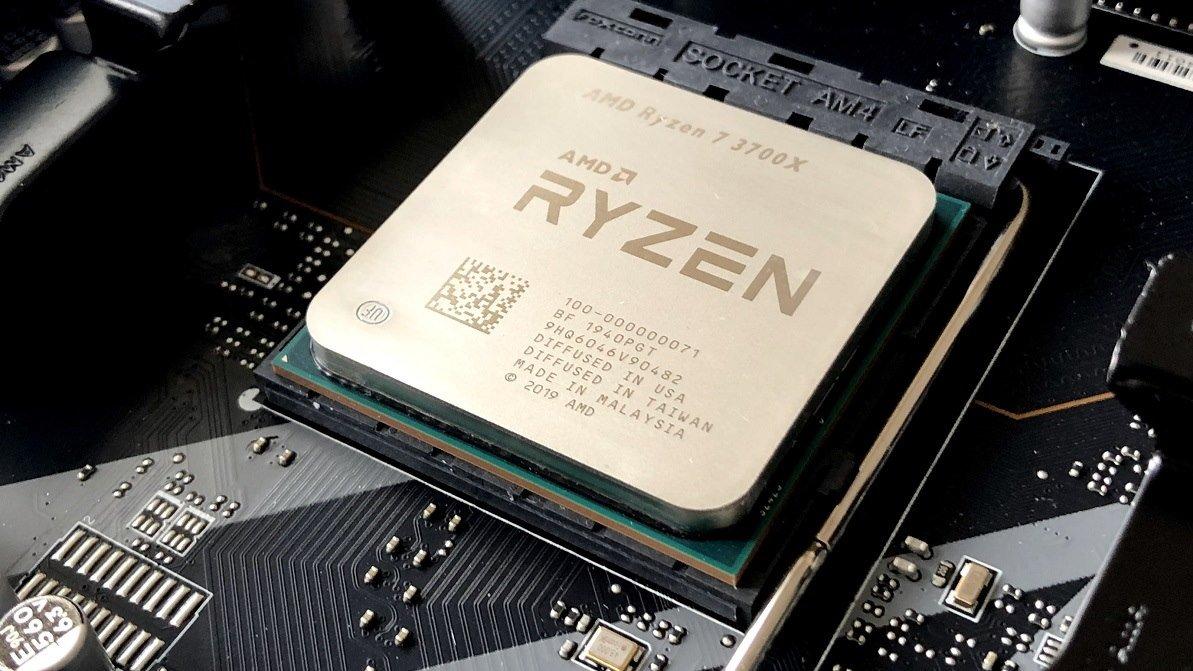 Intel or AMD processors