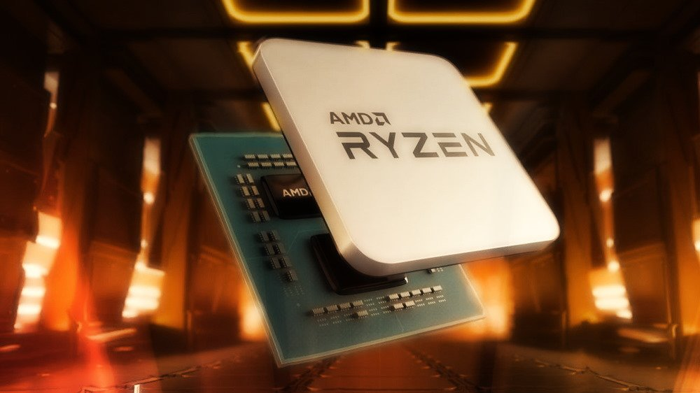 Five mistakes to avoid when mounting a PC with a Ryzen 3000 processor 42