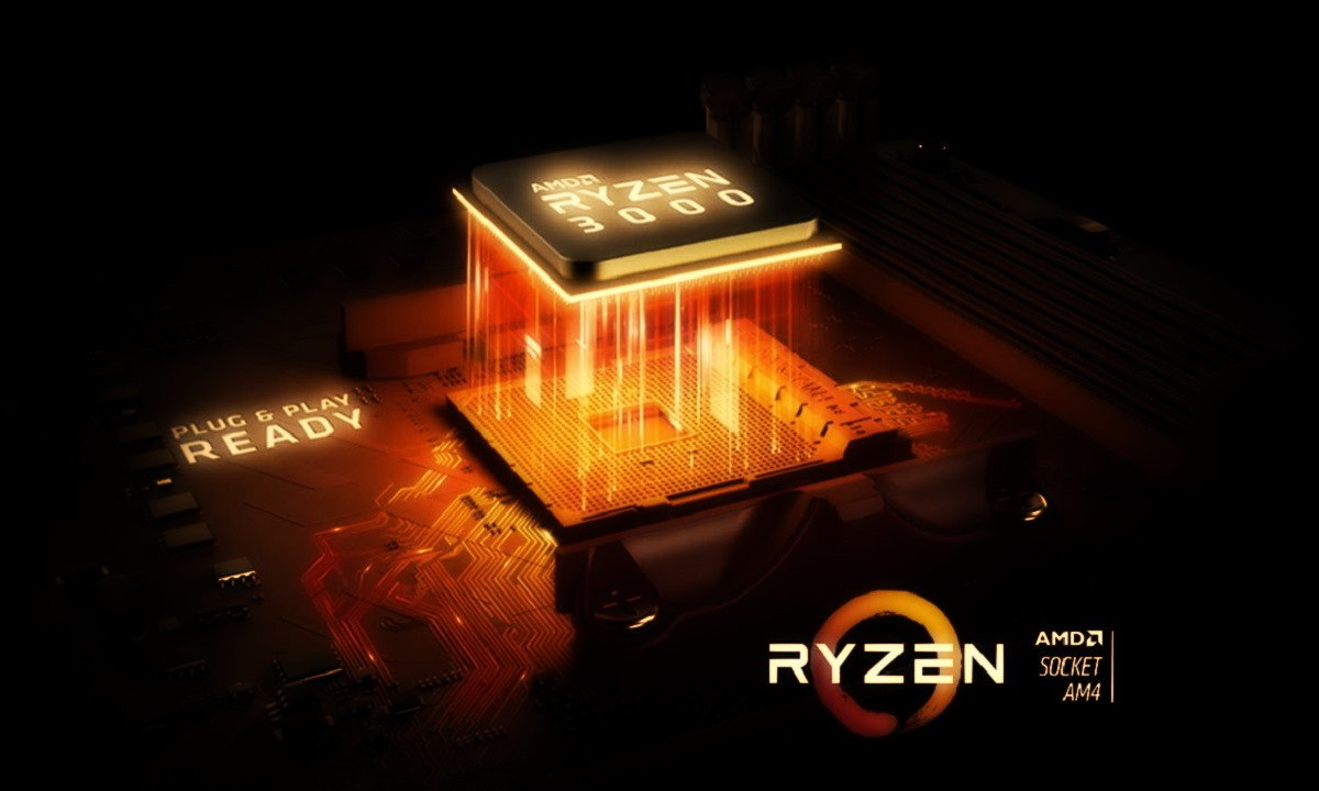 Five mistakes to avoid when mounting a PC with a Ryzen 3000 processor 34