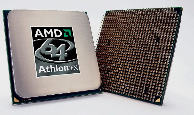 Ten AMD Processors That Go Down In PC History 42
