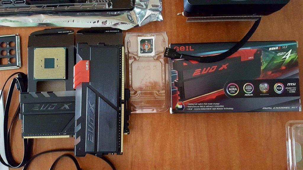 Five cheap processors to revive a PC for less than $ 50