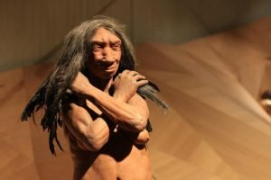 Some modern humans have DNA from a still unknown ancestor