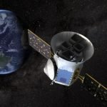 The mission of the TESS planet hunter completes the main mission