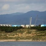 The danger of radioactive water deposits in the Fukushima Daiichi nuclear power plant
