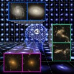 Classification of galaxies with artificial intelligence