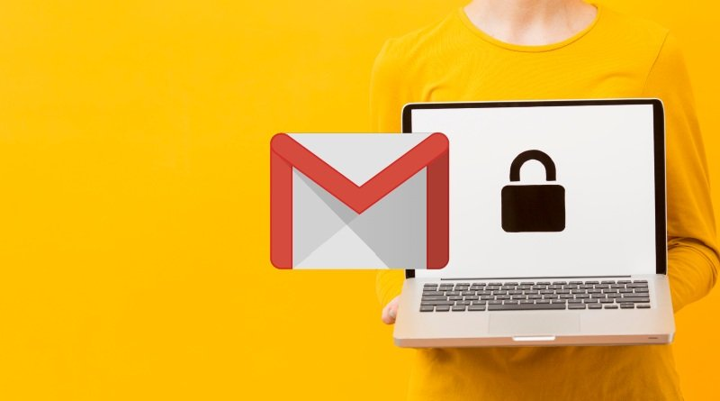 Back up Gmail emails