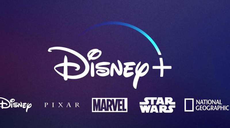 Disney Plus Latin America