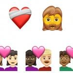 The new emojis that will arrive in 2021