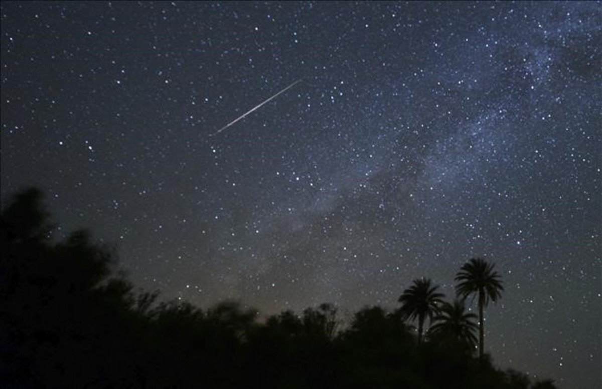 The most anticipated meteor shower of the year