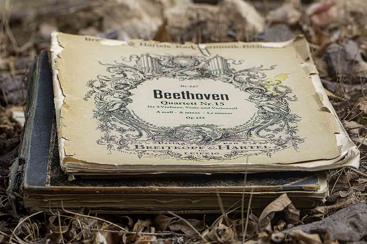 2020 marks the 250th anniversary of Ludwig van Beethoven