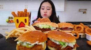 Is Mukbang the new ASMR sweeping the internet?