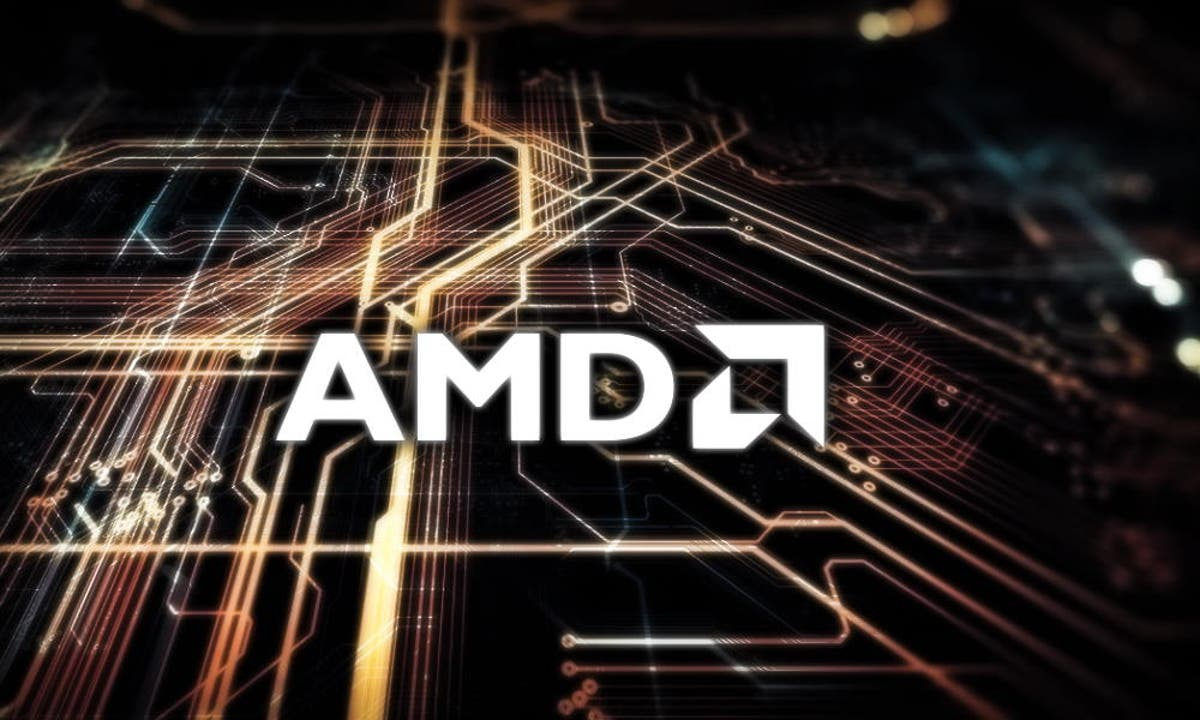 Ten AMD processors that went down in PC history 34