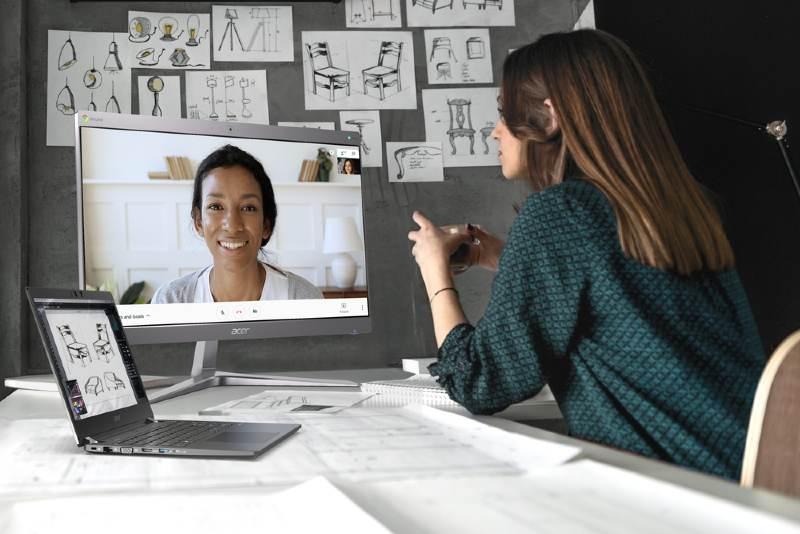 Google Meet a Smart Screens TV