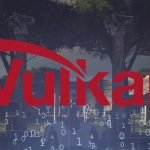 What is Vulkan and how is this open source API used?