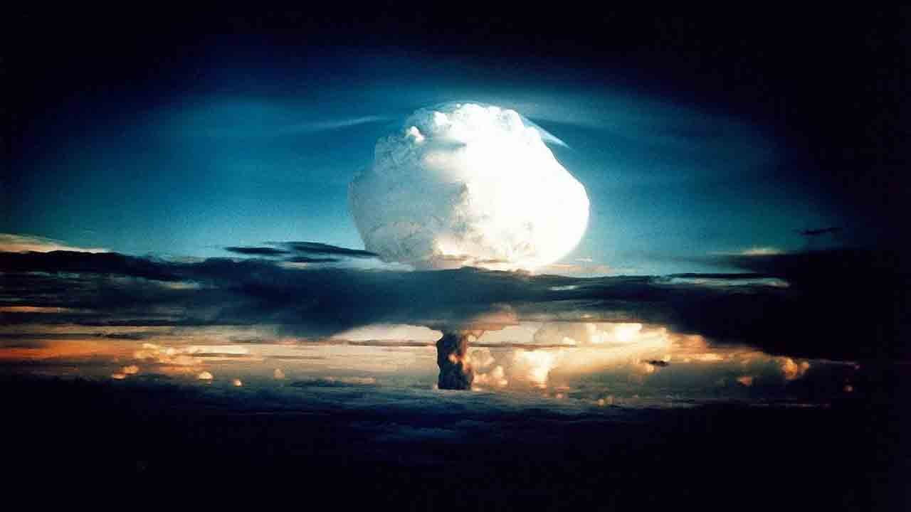 Why are atomic bombs so destructive?